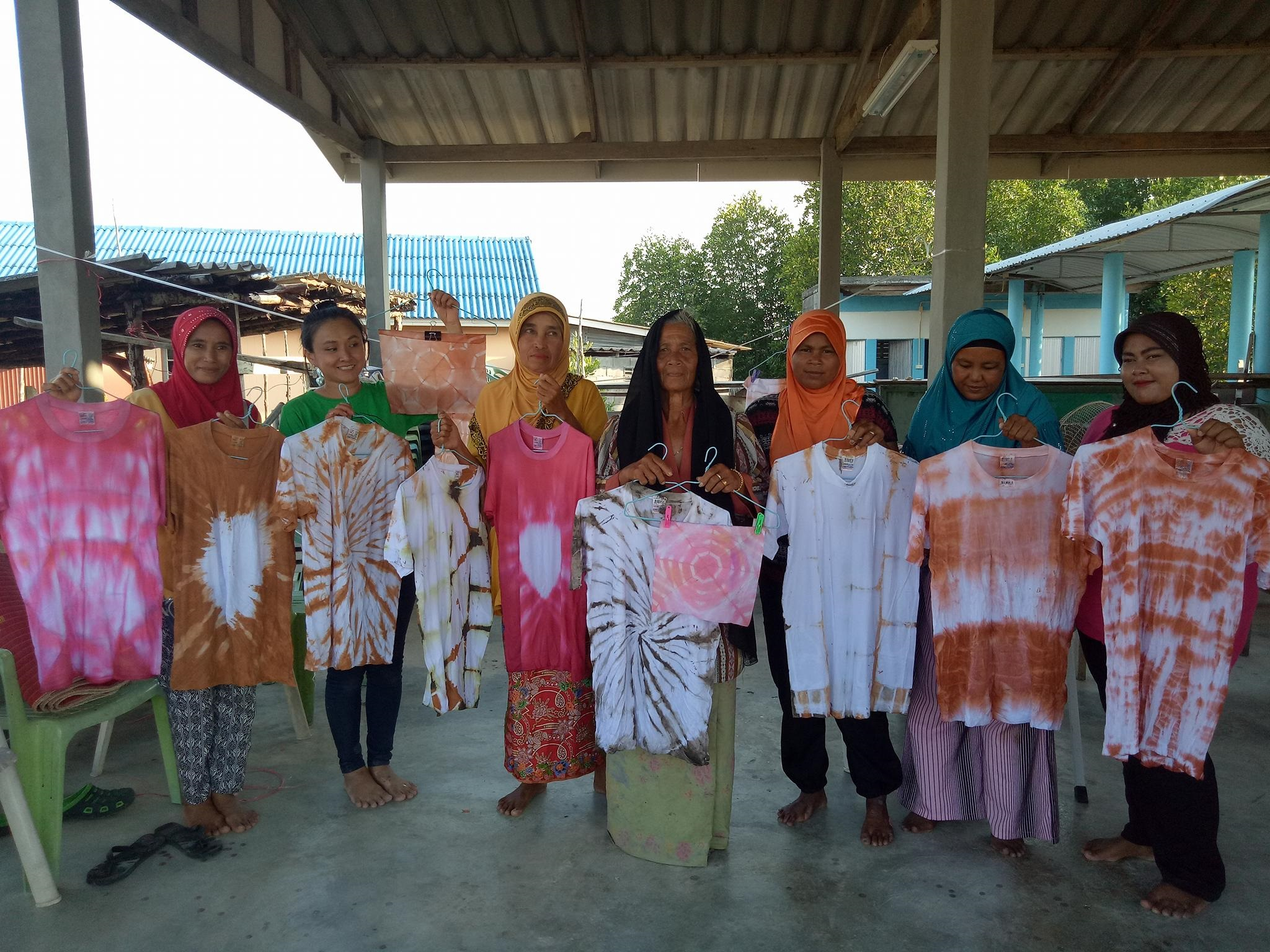 HUSO PKRU Community Development University Social Responsibility 3 March 2018 5